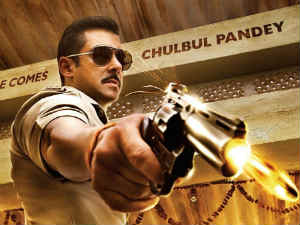 Dabangg 2 3rd week collection