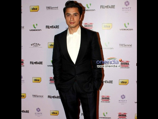 Filmfare Nomination Party