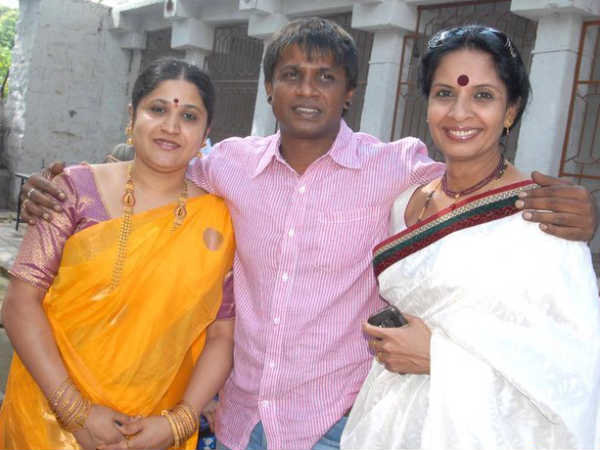 Vijay's Wife Breaks Her Silence
