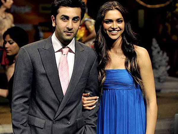 Deepika Avoids Media To See Ranbir Perform
