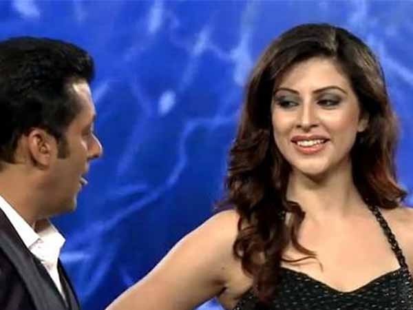 BB Contestant Karishm To Star In Salman's film?