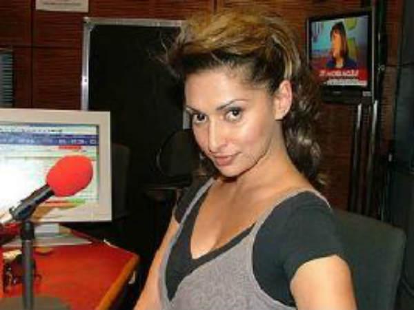 Nora Haque