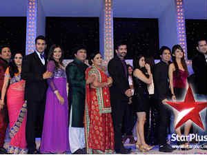 Nach Baliye contestants