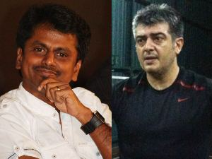 Ajith Kumar in two roles in AR Murugadoss' next - Filmibeat