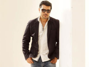 Ajith voices his support to Viswaroopam