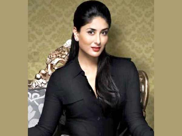 Kareena's Candid Moments