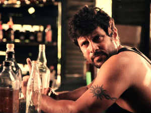 Will David give a break to Vikram in Bollywood?