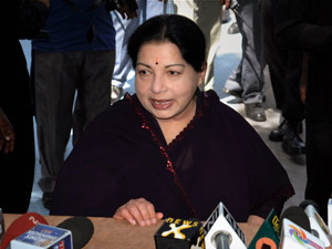 Highlights of Jayalalitha's statement on Vishwaroopam ban