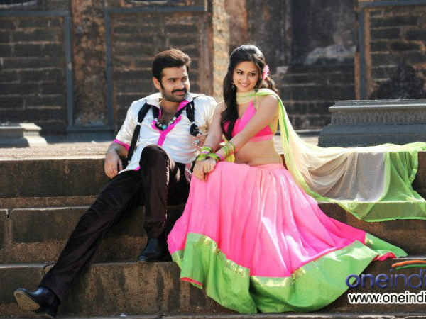 Ongole Gitta - Movie Review
