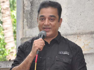 It's Moo after Vishwaroopam 2 for Kamal!
