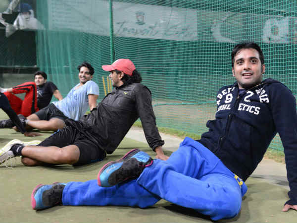 Telugu Warriors Busy Practising For CCL 3
