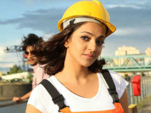 Tamil films cares less about heroines, says Kajal Aggarwal