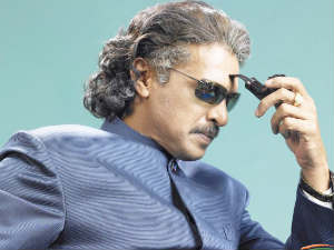 Upendra 2 to be delayed