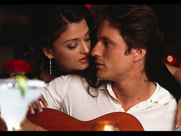 Ash And Martin Henderson