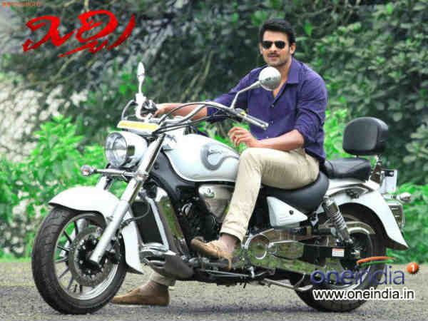 Mirchi – Movie Review