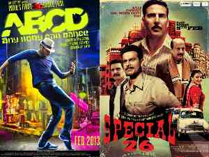 ABCD, Special 26