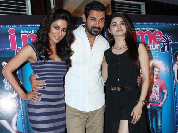 download hindi movie I, Me Aur Main hd