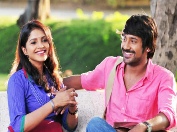 Chammak Challo - Movie Review