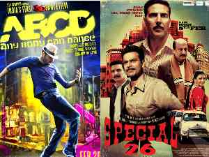 Special 26, ABCD