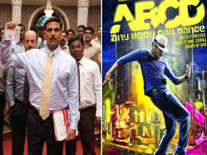 Special 26 and ABCD
