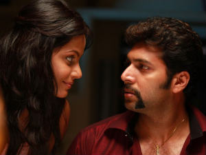 Aadhi Bhagavan off to a decent start at BO
