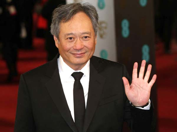 Ang Lee: Best Director