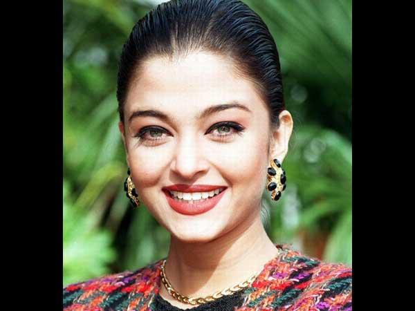 Rare | Unseen | Old | Pictures | Aishwarya Rai Bachchan ...
