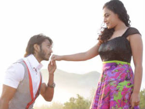 Mynaa gets good opening at Box Office
