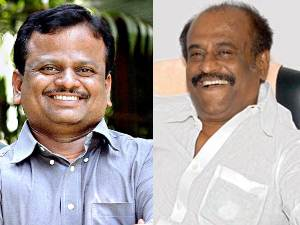 Confirmed: Anand to direct Rajinikanth