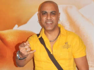 Baba Sehgal sings Shadow title song