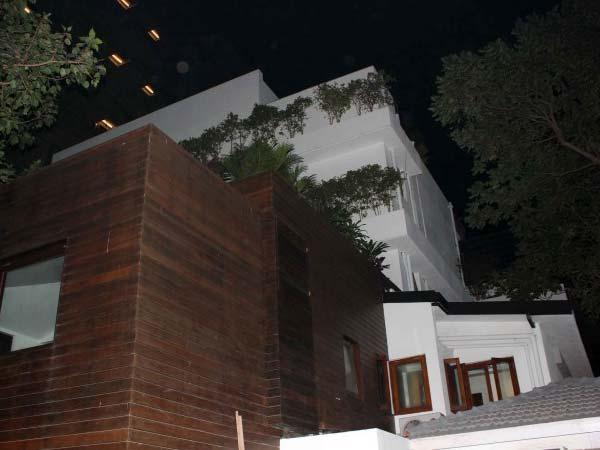 no entry imran khan palli hill house filmibeat