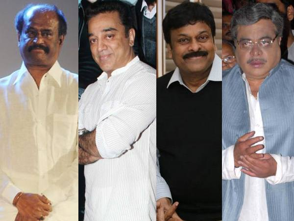 The Big Names Of South