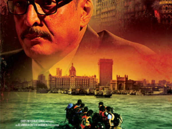 26/11 India Pai Daadi - Movie Review