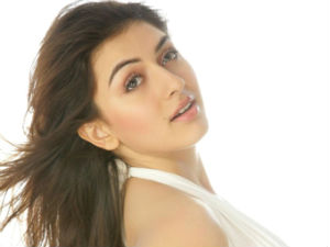 Work is bliss: Hansika Motwani