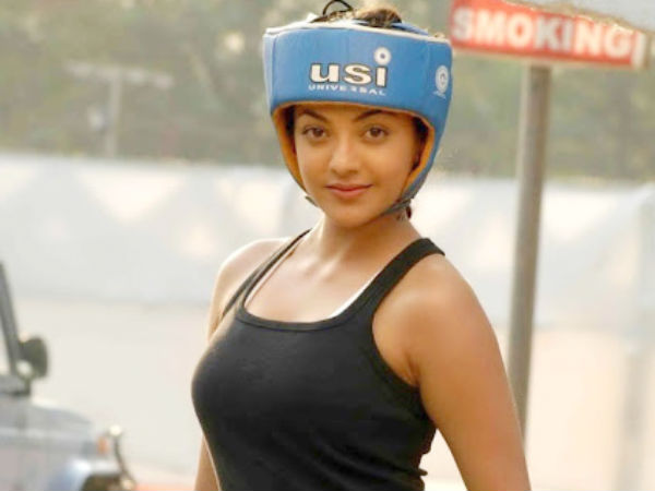Priyamani Plays It safe; Won't React To Kajal's Controversy