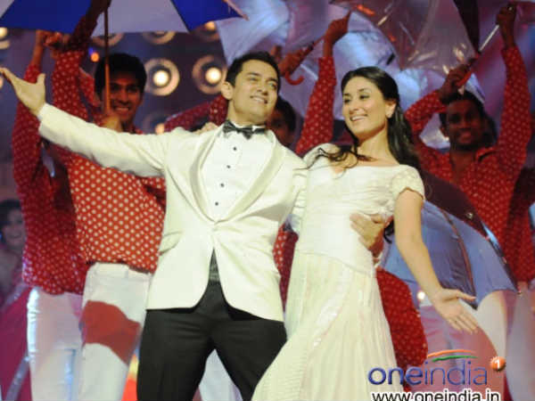 Aamir And Kareena In Mani's Film!