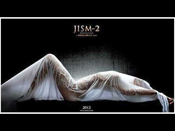 Jism 2 Movie Poster