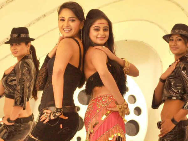 Photos: Anushka, Priyamani face sleaze case