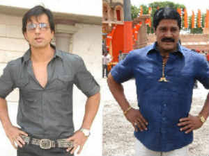 Srihari will look superb as Sher Khan: Sonu Sood