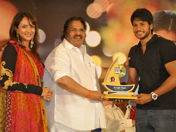 Gundello Godari Platinum Disc Function