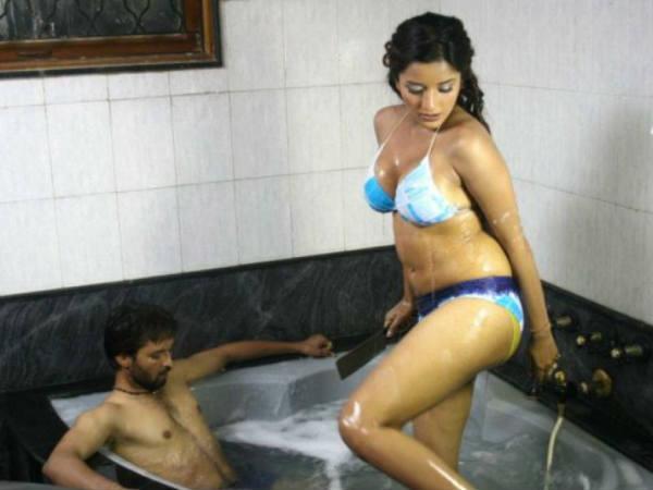 Telugu Actresses Bathtub Pictures Ileana Anushka Nayantara
