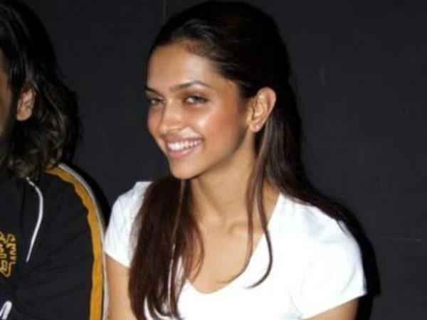 Rare Unseen Pictures Deepika Padukone S No Make Up Avatar