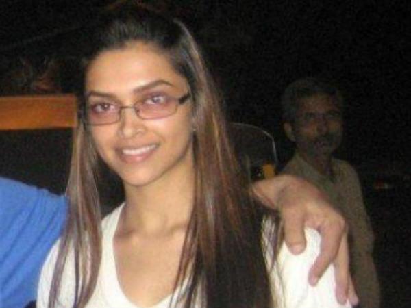 Rare-Unseen pictures: Deepika Padukone's no make-up avatar ...