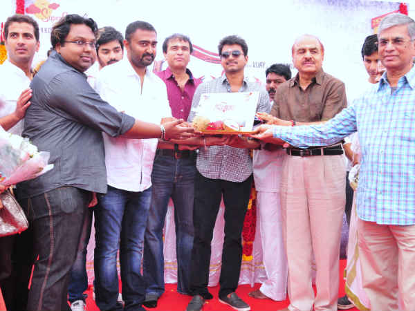 Jilla Launched