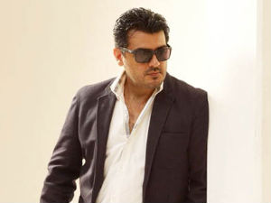 Ajith Kumar's next outing to start in April