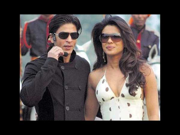 Shahrukh Khan's Pictures