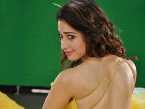 These 7 Mood-Tempting Photos of Tamanna will make your Sunday better