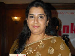 Actress Ambika wears director's hat in Nizhal