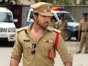 Still from Zanjeer