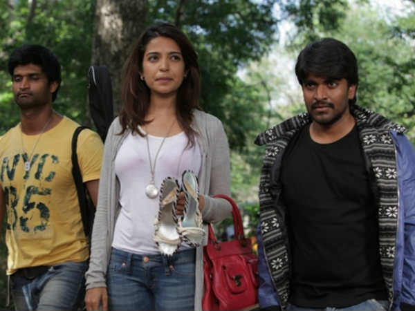 Aravind 2 - Movie Review
